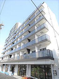 JR京浜東北・根岸線 大井町駅 徒歩10分の賃貸マンション