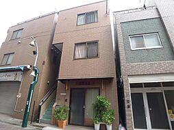 さかきマンション[3階]の外観