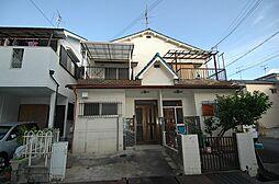 [一戸建] 奈良県奈良市南紀寺町5丁目 の賃貸【/】の外観