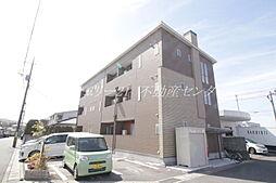 JR宇野線 妹尾駅 徒歩17分の賃貸アパート