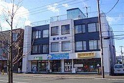 トミイビル北39東7[1階]の外観