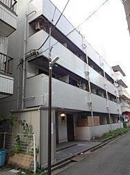 ファーストホーム川崎[5階]の外観