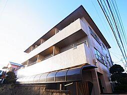 コーポ嶋脇[3階]の外観