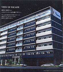 阪急京都本線 淡路駅 徒歩2分の賃貸マンション