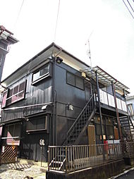 ふじ荘[1-B号室]の外観