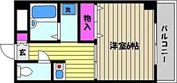阪神本線 打出駅 徒歩1分