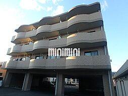 RIALTO・PALECE[3階]の外観