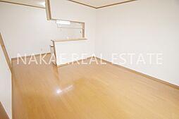 ハーブマンションボナールA[205号室]の外観