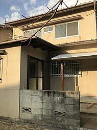 [一戸建] 兵庫県姫路市新在家本町2丁目 の賃貸【/】の外観