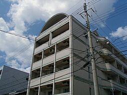 エクランドール(201)[2階]の外観