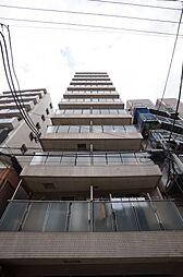 スペースアメニティ溝口[6階]の外観
