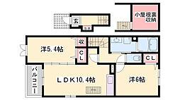 山陽網干駅 5.4万円
