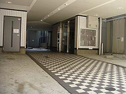 グランデ瓦町[6階]の外観