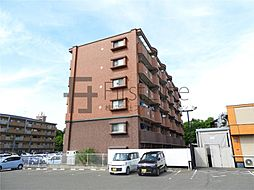 サピエンツァ太宰府[405号室]の外観