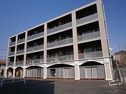 WIN BELL仙川[3階]の外観