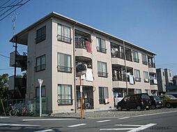 沖田ハイツ[2階]の外観