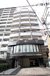 家具・家電付きアバンス薬院[4階]の外観