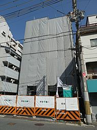 エムズコート小阪[203号室号室]の外観