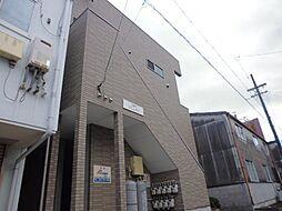 ラピュタ7[2階]の外観