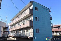 リノ・パラッツォ[2階]の外観