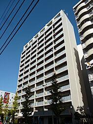 コンフォリア芝浦バウハウス[5階]の外観