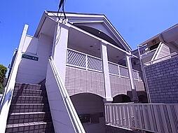兵庫県神戸市垂水区高丸4丁目の賃貸アパートの画像