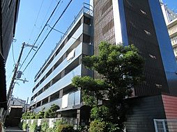 高井田青山ビル[602号室]の外観