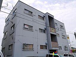 大蔵ビル[305号室]の外観