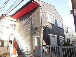 仮)千住元町アパート[2階]の外観