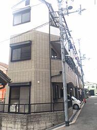 東大阪市東山町