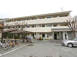 マンション辻田[3階]の外観