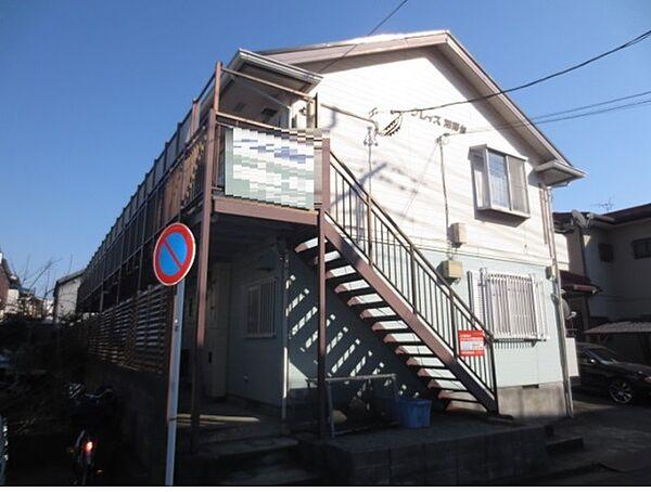 グレイス湘南台 1階の賃貸【神奈川県 / 藤沢市】