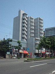 コスモス東札幌[4階]の外観