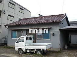 [一戸建] 愛知県北名古屋市西之保青野 の賃貸【/】の外観