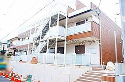 仮)リブリ・戸塚区矢部町[2階]の外観