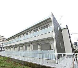 リブリ・サンヒルズ湘南台[1階]の外観
