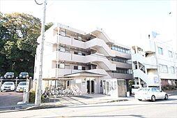 神奈川県川崎市麻生区上麻生6の賃貸マンションの外観