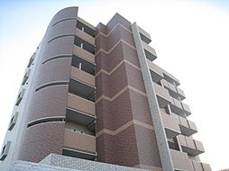 グランディールタチバネ[3階]の外観