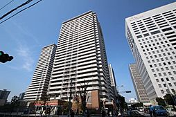 品川シーサイドビュータワーI[30階]の外観