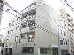 長谷川ビル[301号室]の外観