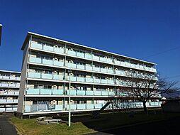 ビレッジハウス直方 4号棟[404号室]の外観