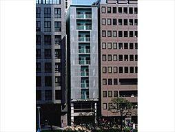 MINAMI  TOWER[8階]の外観