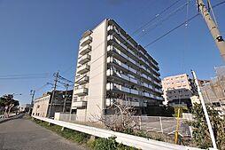 ロワールマンション山王公園南[3階]の外観