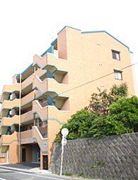 福岡県福岡市早良区昭代2丁目の賃貸マンションの外観