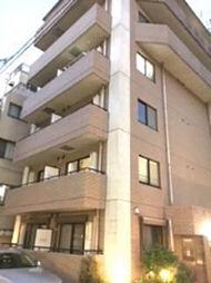 サンコート壽[3階号室]の外観