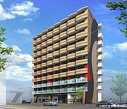 セレニテ高井田[9階]の外観