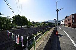 エヴァステージ神戸六甲[7階]の外観