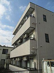 大地ビル[3階]の外観