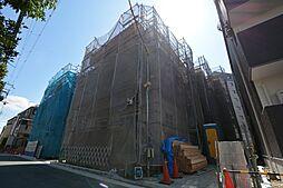 フジパレス西宮北口2番館[1階]の外観
