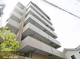 ロイヤルハイツ清鳳[4階]の外観